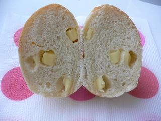 チーズ入りソフトフランス (2)