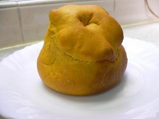 かぼちゃパン@パン夢2