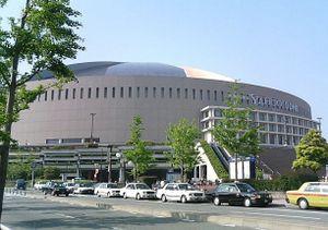 福岡ヤフードーム