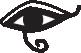 ウジャトの目