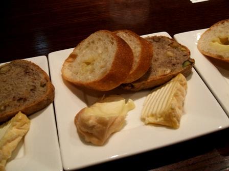 ブルゴーニュチーズ