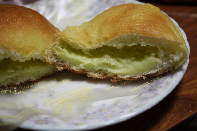 メロンパン2