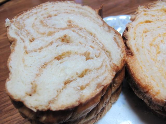 メイプルラウンドパン