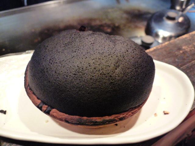 トゥルトーフロマジェベイクドチーズケーキ