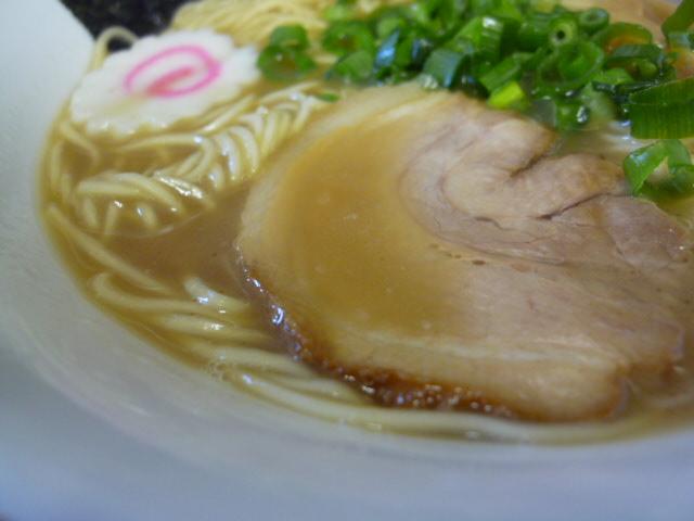 松壱家 醤油2