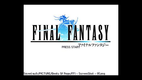 FF1 - ScreenShot - 06