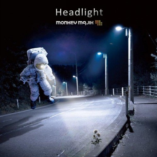MONKEY MAJIK - Headlight