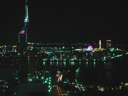 2009.3.7夜景1