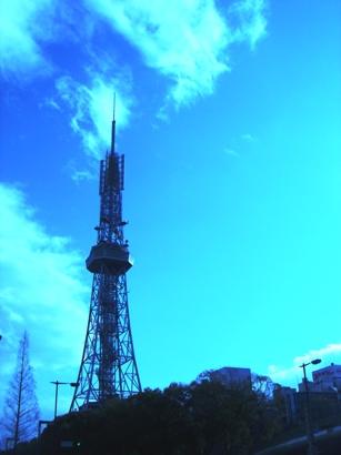 2009.4.28テレビ塔