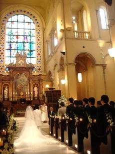 2009.5.16M結婚式