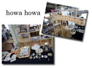 howa howa