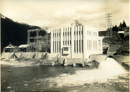 笹戸発電所1