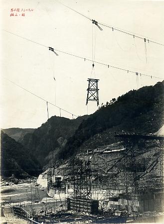 笠置発電所10