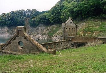 曽木発電所3