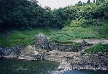 曽木発電所2