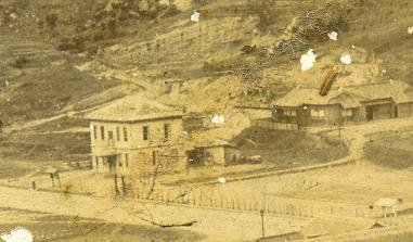 明治初期の街並み3