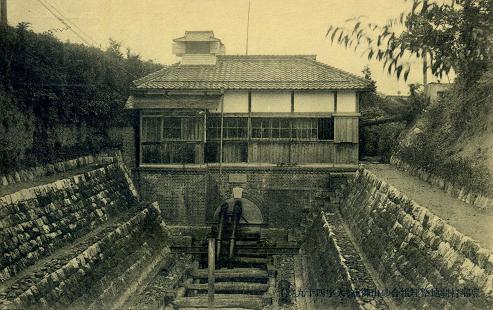豊郷村砂山池揚水機場