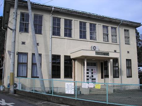 旧福知山医師会館