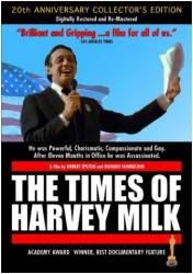 The Times Harvey Milk