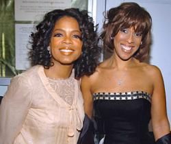 Oprah Winfrey_Gayle King