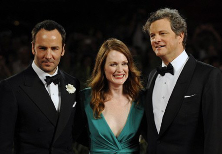 Tom Ford_Julianne Moore_Colin Firth