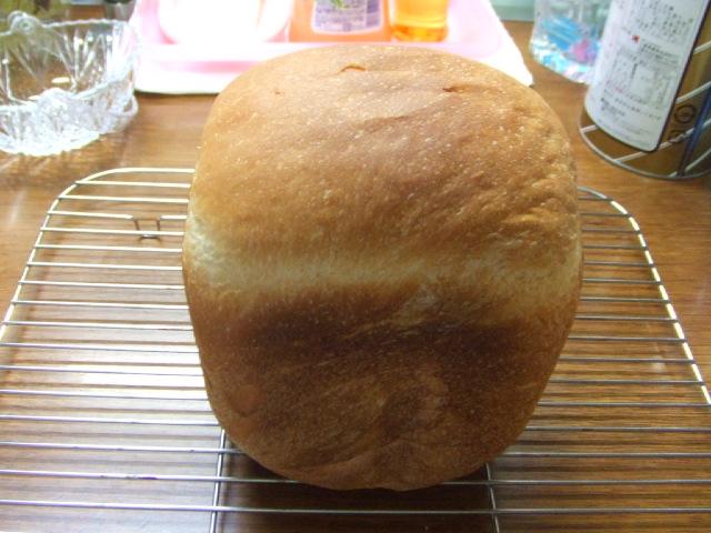 初★食パン♪