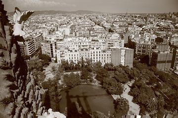 バルセロナ 024
