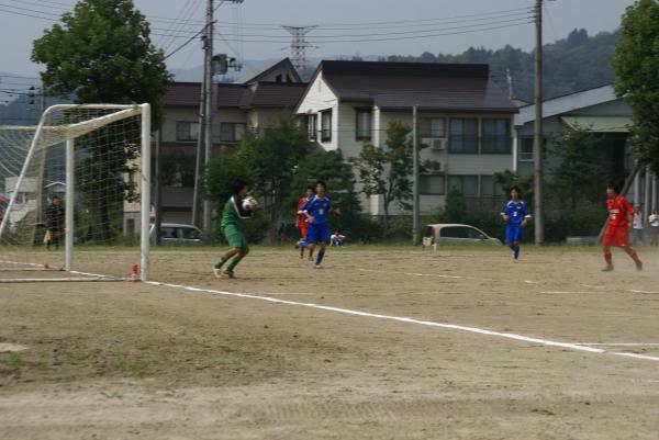サッカー13