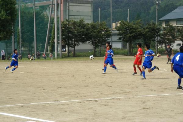 サッカー15