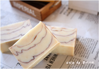 Azuki*Marseilles石鹸