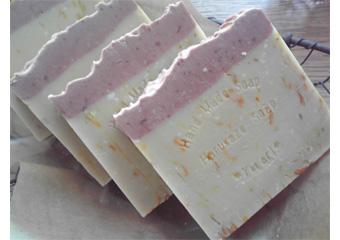 ゆらり様の手作り石鹸