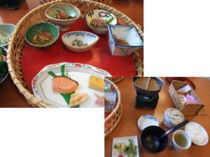 09 9 14朝食