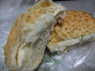 エブリワン「チーズフォンデュ(パン)」2