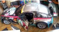 初音ミク Studie GLAD BMW Z4