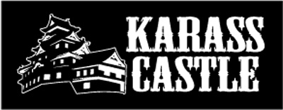 karass castle ロゴ