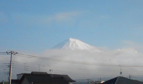 5 富士山