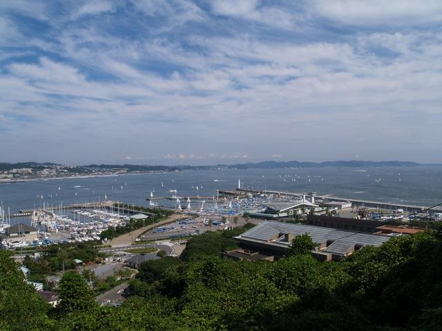 江ノ島20090916