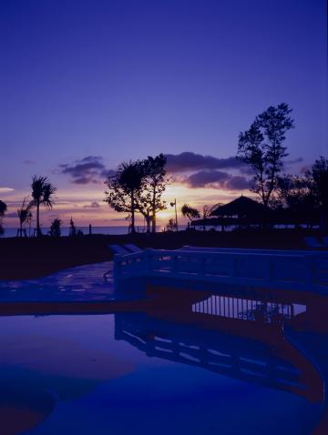ishigaki island blue moment