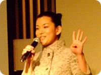 カラーアナリスト・高野美穂さん