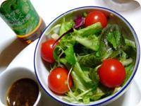 vivi定番サラダ