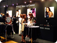 TCC Make-Up Counter
