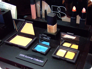 NARS 2009 Summer Collection