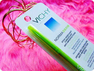 VICHY・ Drying Stick Concealer