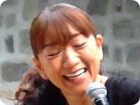 藤原美智子さん