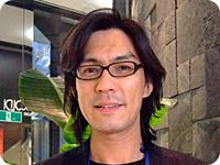 クレアトゥール ウチノ・ゼネラルマネージャー生井邦輝さん