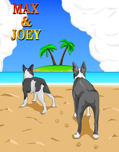 MAX&JOEY9