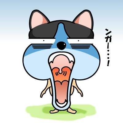 ガビー・・・ン
