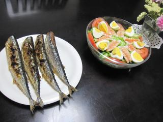 0304夕飯