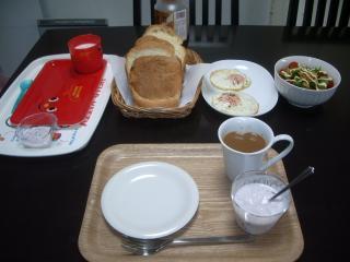 1013朝ご飯