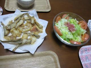 0407夜ご飯